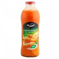 Нектар Аршани Морковный 1л