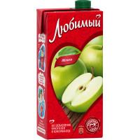 Нектар Любимый яблочный 0,95л
