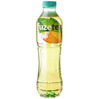 Чай освежающий Фьюз зеленый манго-ромашка 1л