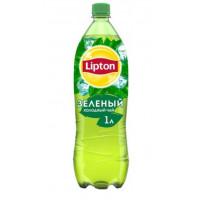 Чай холодный Липтон вкус зеленого чая 1л