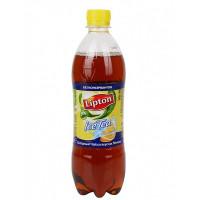 Чай холодный Липтон вкус лимона 0,5л