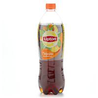Чай холодный Липтон вкус персика 1л