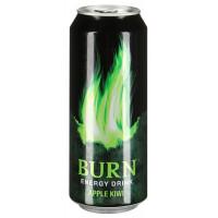 Напиток Берн энергетический яблоко-киви ж/б 0,5л