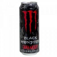 Напиток Монстр Атака энергетический ж/бн 0,5л