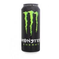 Напиток Монстр Энерджи энергетический ж/бн 0,5л