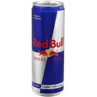 Напиток Ред бул энергетический ж/бн 0,473л