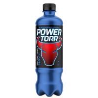 Напиток энергетический Повер Торр Неви 0,5л п/эт