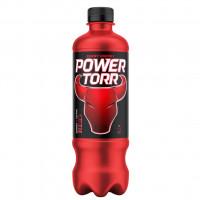 Напиток энергетический Повер Торр Ред 0,5л п/эт