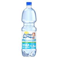 Вода Агуша для детей 1,5л