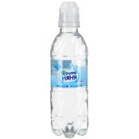 Вода Фруто-няня детская негаз. 0,33л