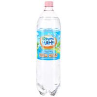 Вода Фруто-няня детская негаз. 1,5л