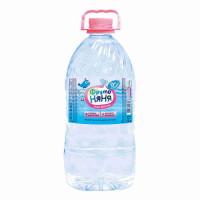Вода Фруто-няня детская негаз. 5л