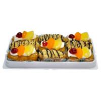 Набор пирожных Петра №2 320г