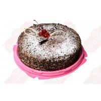 Торт Невские берега сметанник шоколадный 850г