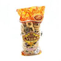 Сушки-мини Волжский пекарь Ванильная 180г