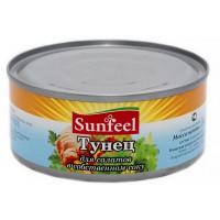 Тунец Санфил для салатов в с/с 170г