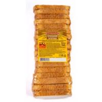 Сухари Посольство вкусной еды горчичные 300г