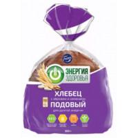 Хлебец Фацер подовый с зернами и семенами 300г