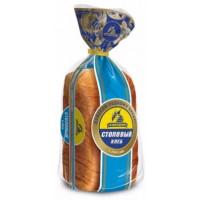 Хлеб Каравай столовый нарезка 375г