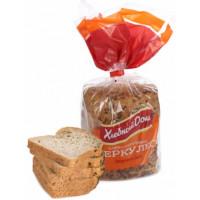 Хлеб Фацер геркулес с отрубями 250г