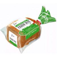 Хлеб Фацер Здоровая рожь нарезка 250г