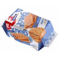 Хлебцы Елизавета вафельные льняные 55г