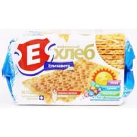 Хлебцы Елизавета вафельные обогащенные витаминами и железом 80г
