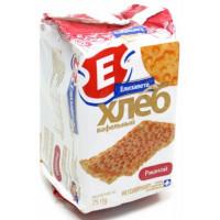Хлебцы Елизавета вафельные ржаные 80г