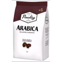 Кофе Паулиг Арабика зерно 1000г