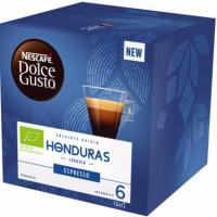 Кофе Нескафе Дольче Густо Гондурас 72г 12кап