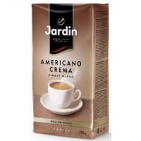 Кофе Жардин Американо крема молотый 250г