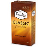 Кофе Паулиг классик молотый 250г
