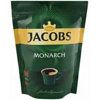 Кофе Якобс Монарх растворимый 240г пакет