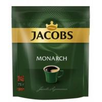 Кофе Якобс Монарх растворимый 75г