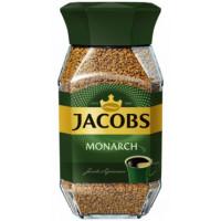 Кофе Якобс Монарх растворимый 95г