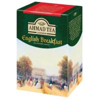 Чай Ахмад английский завтрак черный 200г
