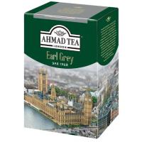 Чай Ахмад эрл грей цейлонский 200г