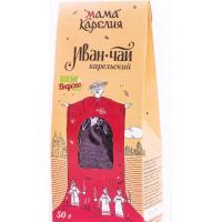 Чай Мама Карелия Иван-чай карельский 50г
