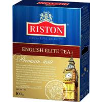 Чай Ристон английский элитный 100г