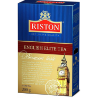 Чай Ристон элитный англиский 200г