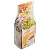 Чай Чайная коллекция с чабрецом черный 100г