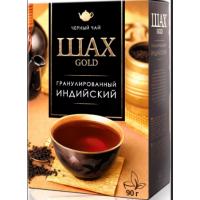 Чай Шах Голд черный 90г