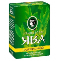 Чай Ява традиционный китайский зеленый 100г
