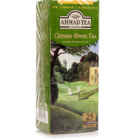 Чай Ахмад Китайский зеленый 25пак. 45г