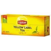 Чай Липтон №1 25пак