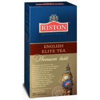 Чай Ристон английский элитный 25 пак 50г