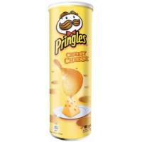 Чипсы Принглс со вкусом сыра 165г