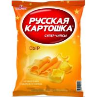 Чипсы Русская картошка сыр 150г