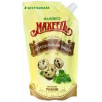Майонез Махеев с перепелиным яйцом 380 м/у
