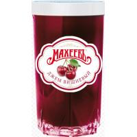 Джем Махеев вишневый 400г стакан